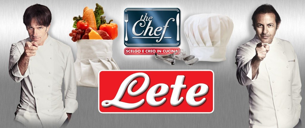 Crea Con Lete Per The Chef Imagine Testata