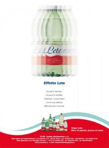 Stampa - Comunicazione 2001 2003 - Acqua Lete (4)