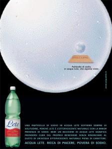 Stampa - Comunicazione 2001 2003 - Acqua Lete (6)