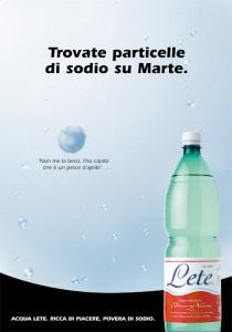 Stampa - Comunicazione 2004 2007 - Acqua Lete (10)