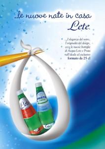 Stampa - Comunicazione 2004 2007 - Acqua Lete (5)