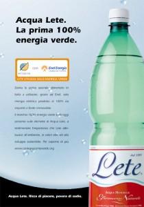 Stampa - Comunicazione 2004 2007 - Acqua Lete (6)