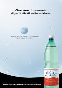 Stampa - Comunicazione 2004 2007 - Acqua Lete (8)