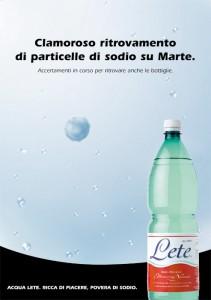 Stampa - Comunicazione 2004 2007 - Acqua Lete (9)