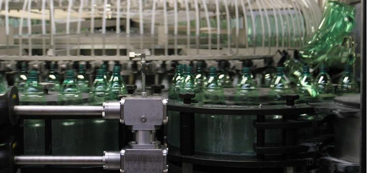 Tutte le fasi del processo produttivo delle bottiglie di Acqua Lete (4)