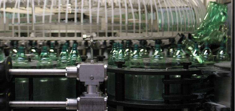 Tutte le fasi del processo produttivo delle bottiglie di Acqua Lete (5)