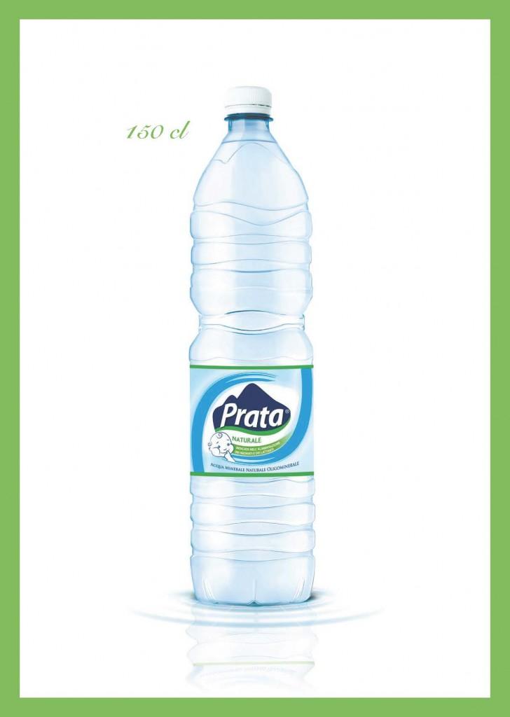 PET 150 CL ACQUA PRATA - GRUPPO ACQUA LETE