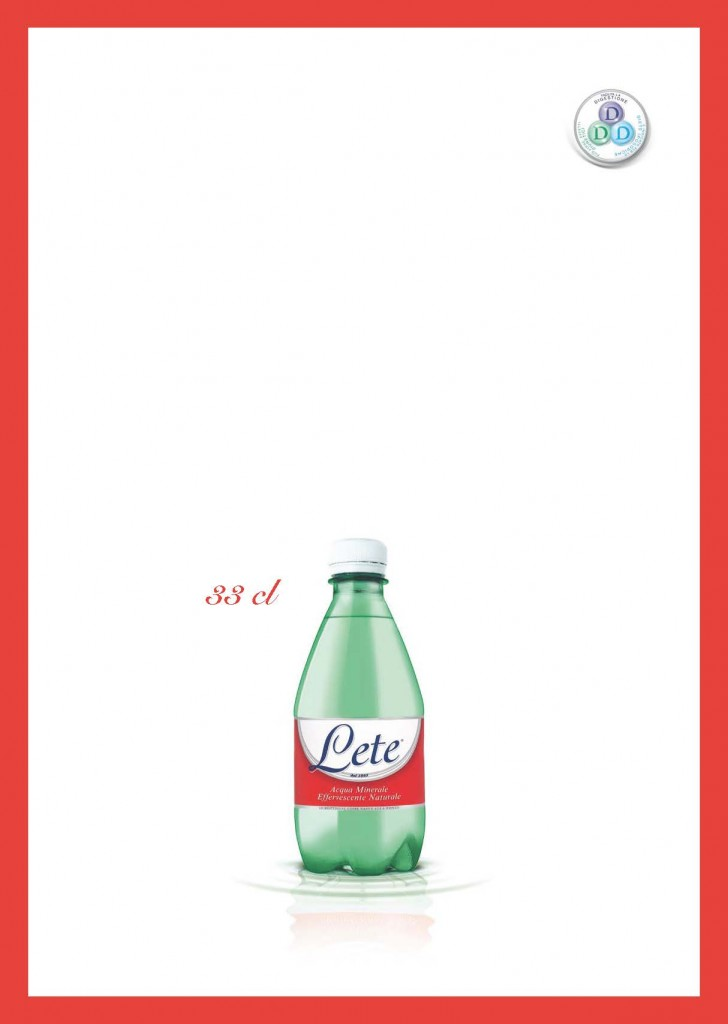 PET 33 CL ACQUA LETE