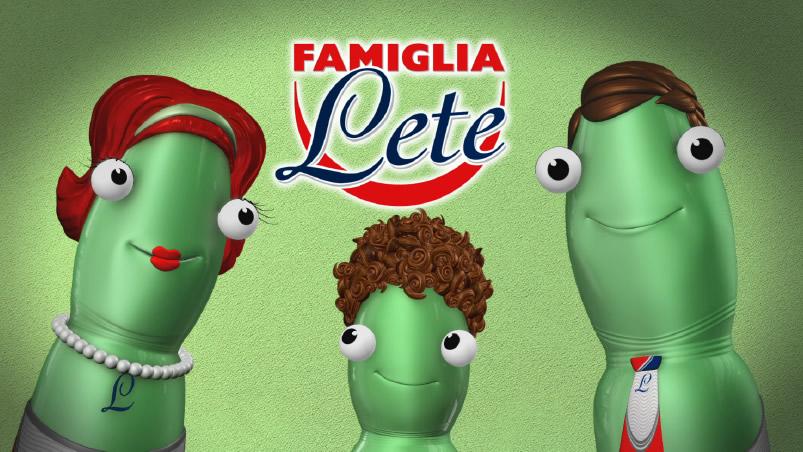 Lete Family