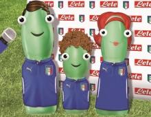 Nazionale di Calcio Italiana