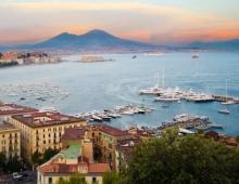 "Evento ""Napoli 2100"""
